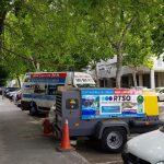 Calle Guetaria Madrid