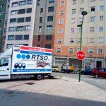 Limpieza de Tuberías Sin Obras en Burgos Capital