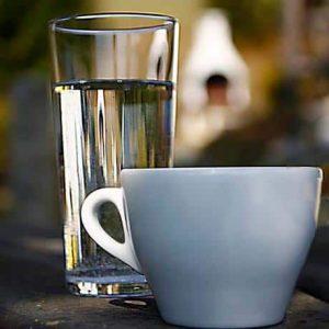 Agua Turbia Fontanería Sin Obras